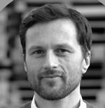 Dr. Jakob Assmann, Mitunternehmer bei Impact Hub Munich