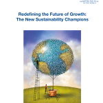 WEF Report: Redefining the Future of Growth: The New Sustainability Champions
